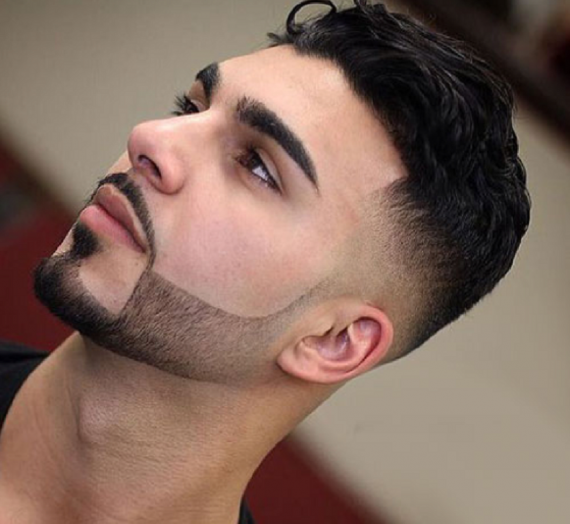 The Coolest Beard Styles to Have a Next Level Appearance