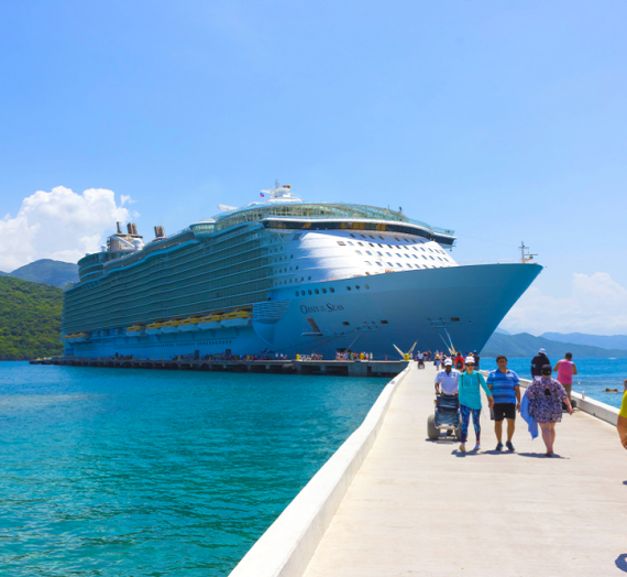 How to find a good cruise travel agent