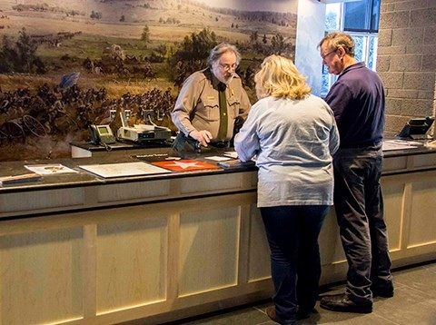 Features of a Great Visitor Management System