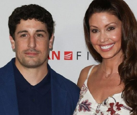 Highest-paid actor in the world in 2020, Jason Biggs