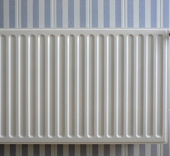 How does a radiator really work?