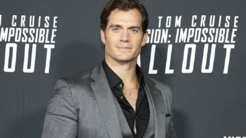 Henry Cavill Height, Bio, Girlfriend, Gay, Measurements, Facts