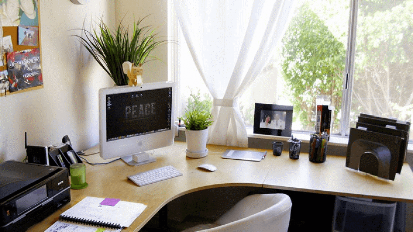 Necessities For Your Home Office Set-Up
