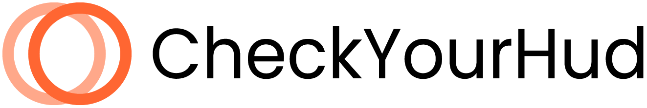 checkyourhud-logo