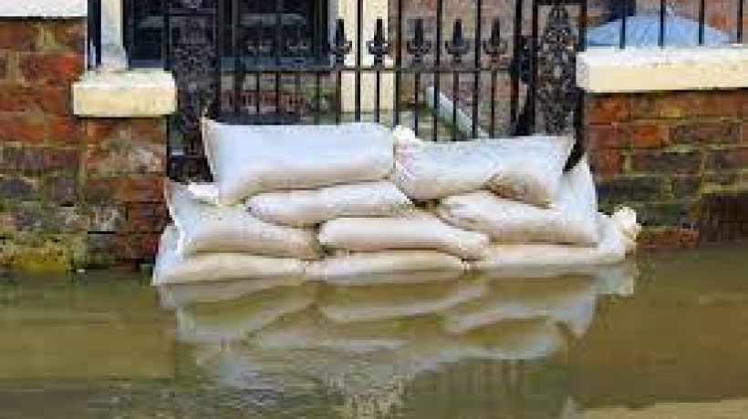 Be Prepared for Flooding – Ways to Protect your Home