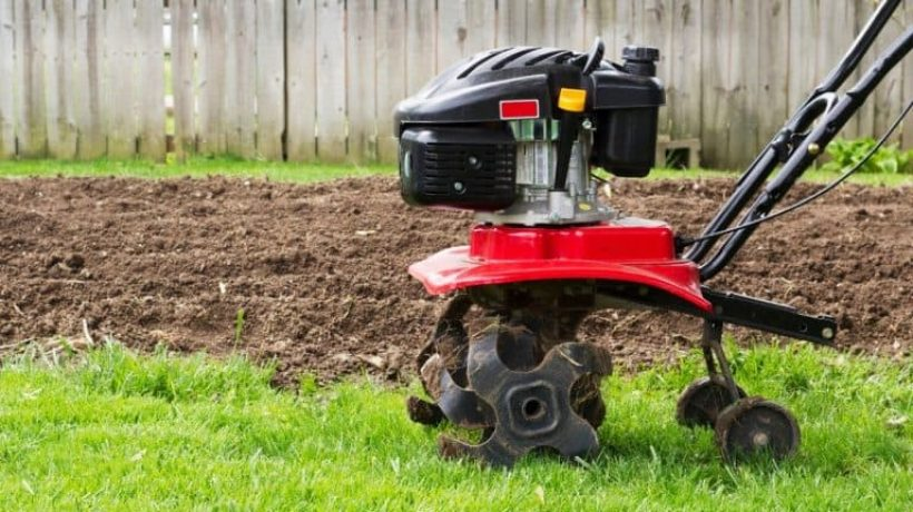 Garden cultivator: tips for using the cultivator