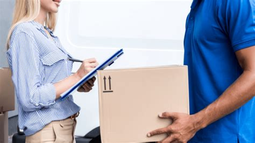 How To Choose A Courier