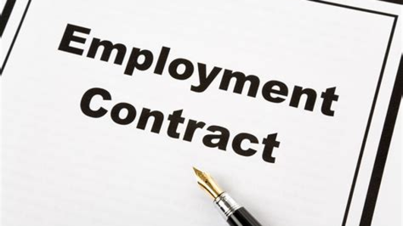 Why You Should Always Read Your Employment Contract Before Signing